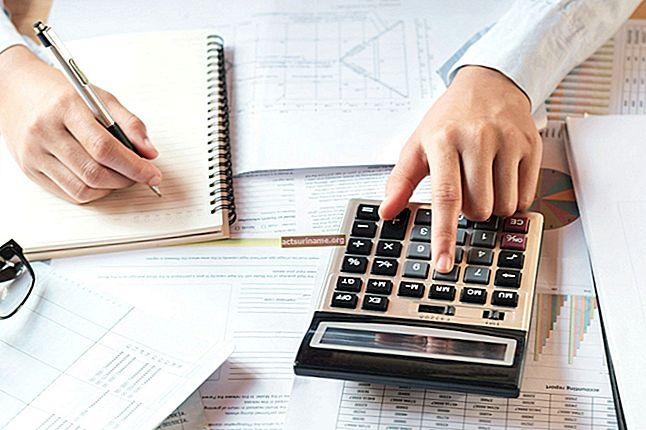 Как проводить аудит бизнес-счетов