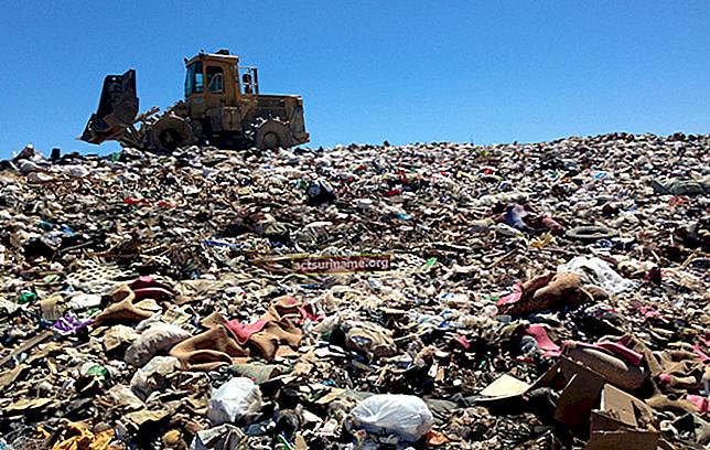 Как компании устраняют отходы?