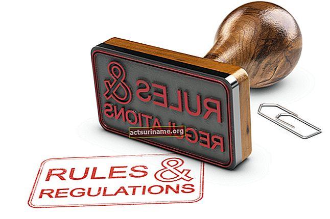 Правительственные руководящие принципы этической практики в частных компаниях
