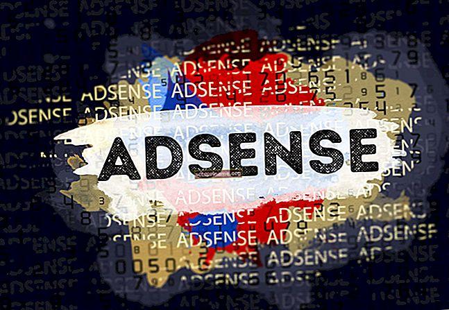 In che modo Google AdSense tiene traccia del tuo IP?