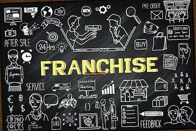 Come acquistare un franchising: business plan e marketing