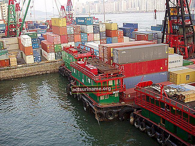 Piani aziendali per avviare società di commercio estero