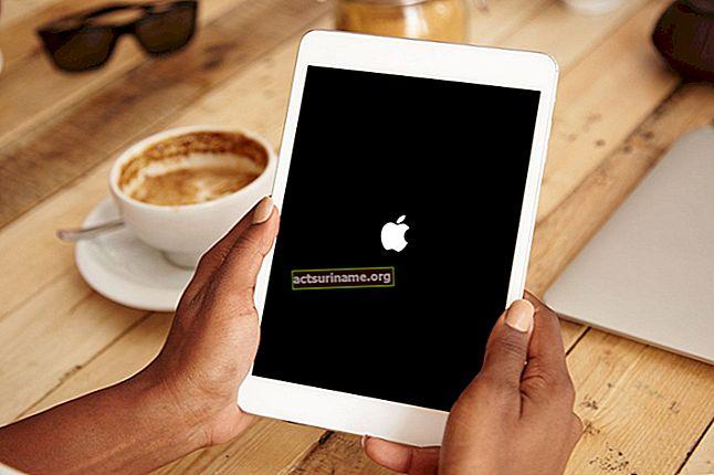Come ripristinare le app precaricate sull'iPad