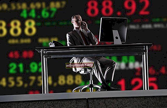 Comprensione generale del mercato azionario