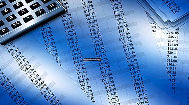 Lista di controllo per l'acquisizione di conti fornitori