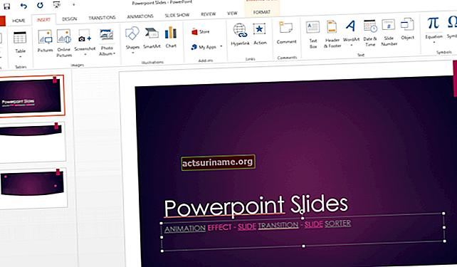 Come inserire più diapositive in PowerPoint