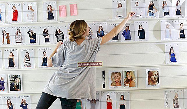 Piani di marketing per la moda