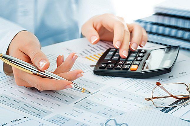 Nozioni di base sulla contabilità per proprietari di piccole imprese