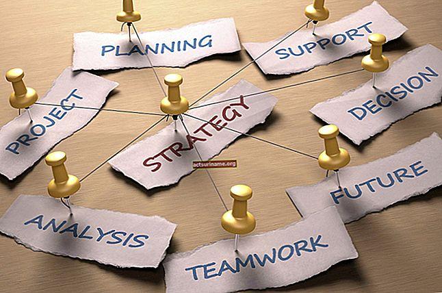 Quali sono le funzioni delle strategie aziendali?