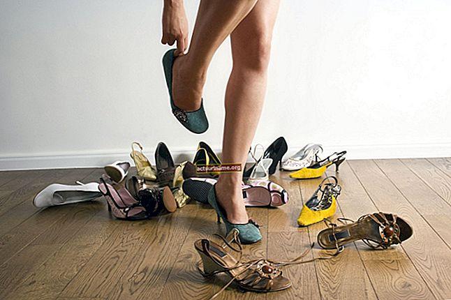 Come realizzare un profitto vendendo scarpe da ginnastica