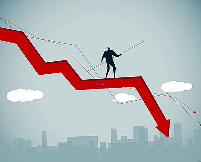 Strategia dei prezzi per la recessione economica
