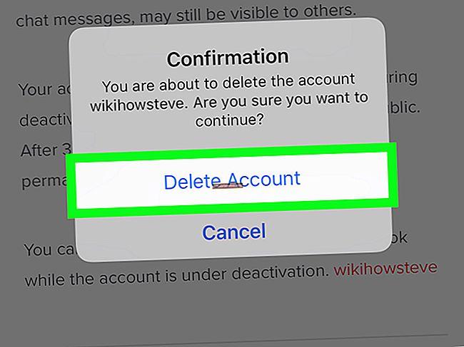 Come creare un gruppo di numeri di telefono privati su Facebook