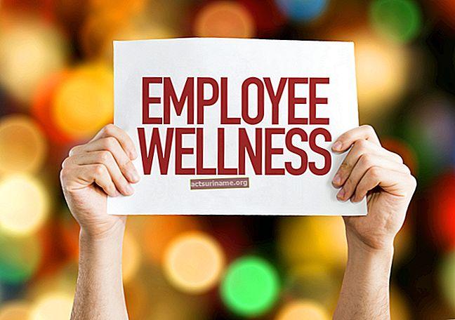 Programmi per la salute e il benessere dei dipendenti