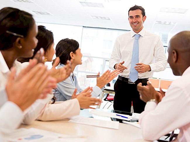 Le qualità di una presentazione aziendale efficace