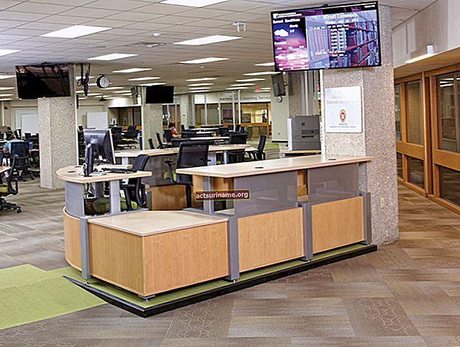 Idee per il servizio clienti della biblioteca