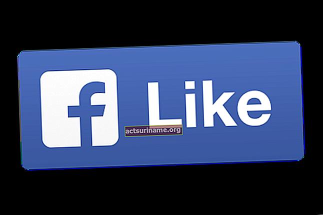 Come creare un segnalibro Mi piace Facebook Condividi Facebook