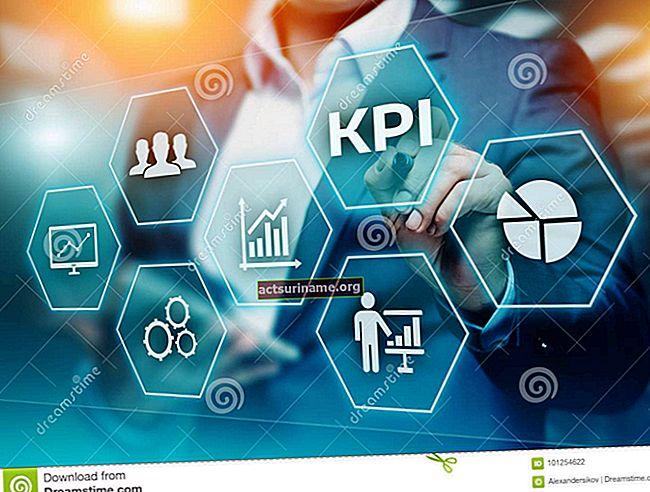 Основни показатели за ефективност на индустрията за управленско консултиране