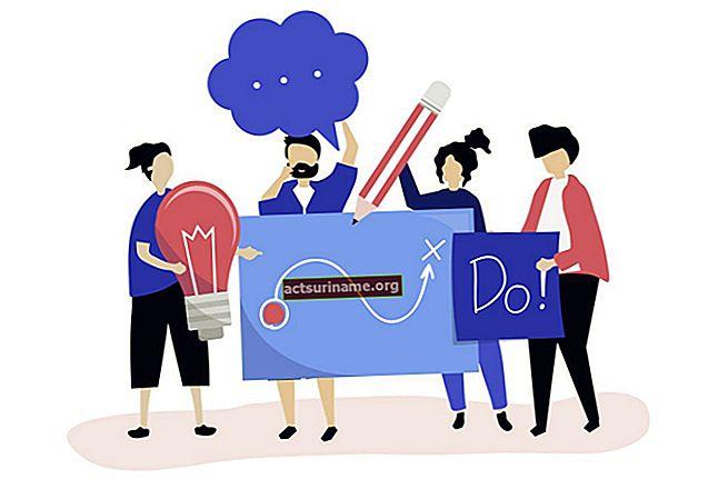 Участие на служителите в организационните промени