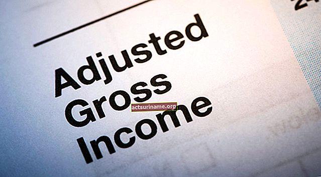 Как да приспаднете медицинските си разходи от коригирания си брутен доход