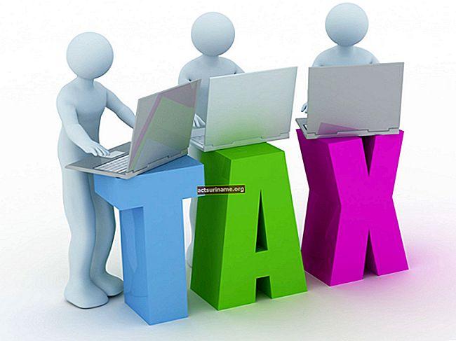 LLC Финансиране на данъчни въпроси