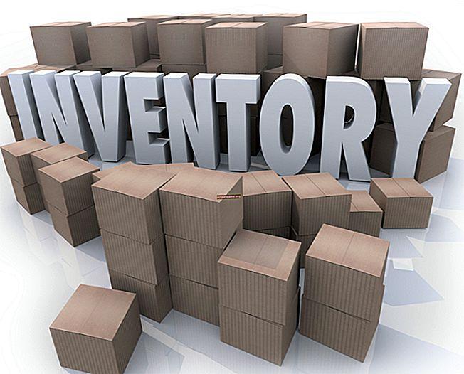 Теория за управление на запасите