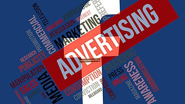 Как да рекламирате продукт за кампания